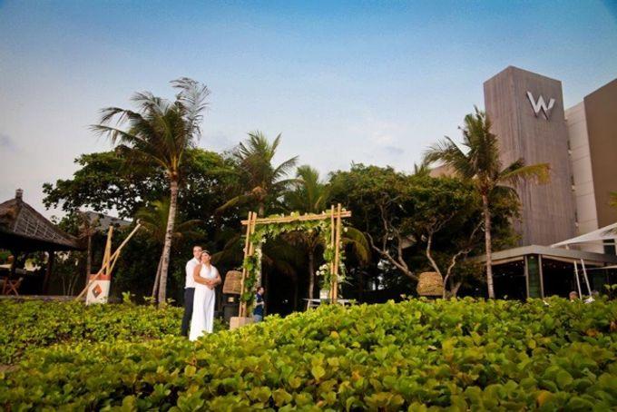 Vow Renewal by W Bali - Seminyak - 015