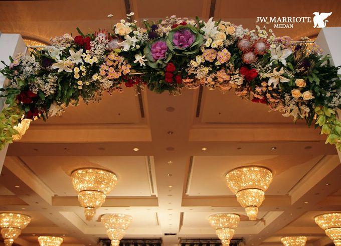 JW MARRIOTT HOTEL MEDAN by JW MARRIOTT HOTEL MEDAN - 014