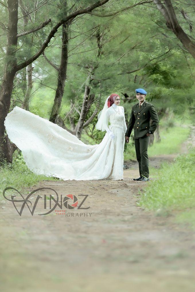 PREWEDDING AGUS & GREZIA by WINOZ PHOTOVIDEOGRAPHY - 008