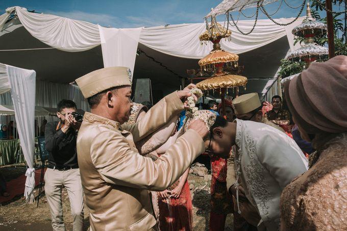 Mutia & Arief Wedding by Kanva Pictura - 014