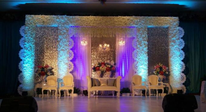 Ronaldo & Yuannita by MUSE Event Planner - 008