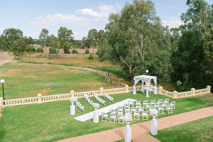 Barossa Valley Wedding by AKIphotograph - 015