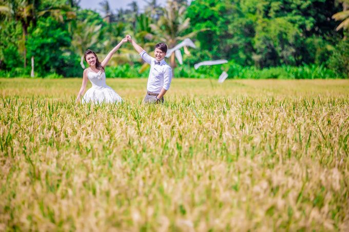 Bali with Kellie & Yan Cheng by WhiteLink - 014