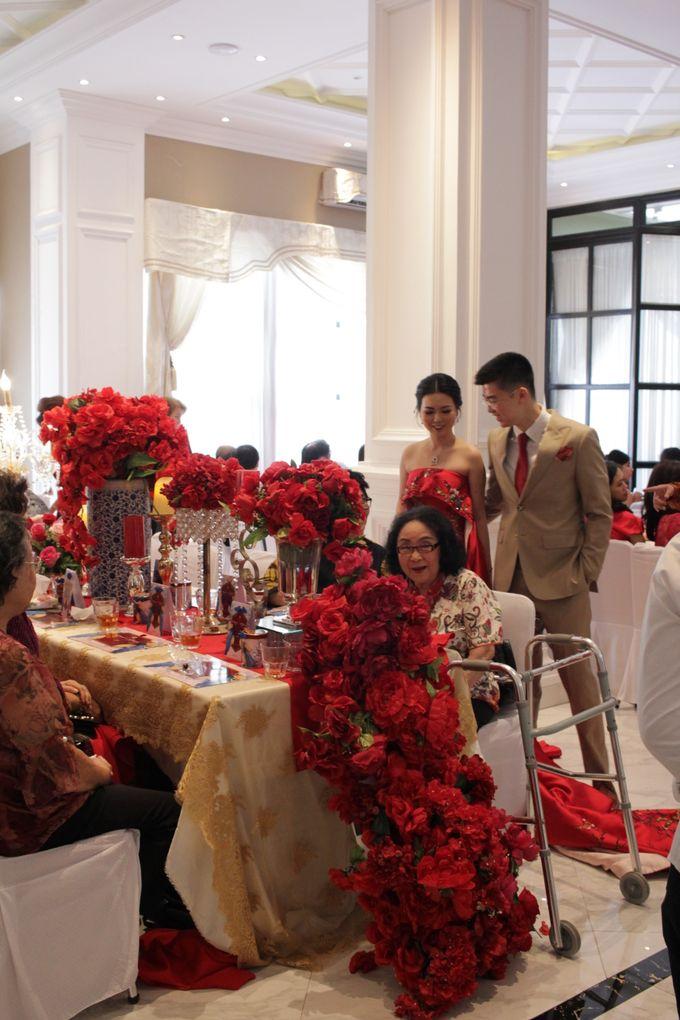 Mc Sangjit Eastern Opulence Jakarta - Anthony Stevven by Anthony Stevven - 011
