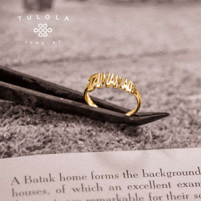 Tanah Air Signature Collection by Tulola - 009