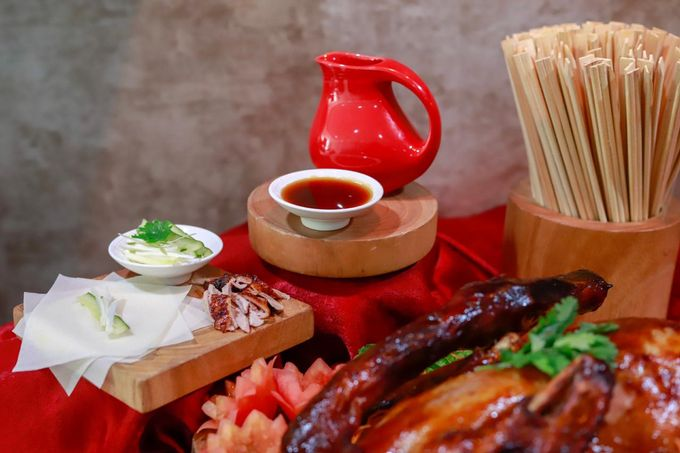 Chinese New Year Menu by The NJONJA, Gourmet Catering - 003