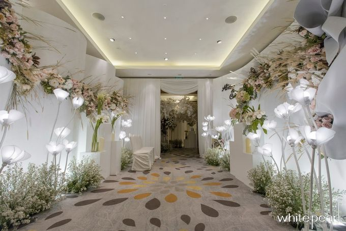 Pullman jakarta Thamrin by White Pearl Decoration - 010