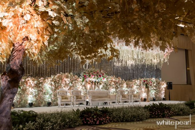 The Westin Jakarta 2018 07 08 by White Pearl Decoration - 005