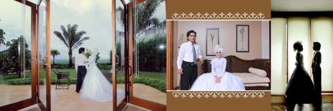 Prewedding Nindy & Dedi by MOMENTO Photography - 008
