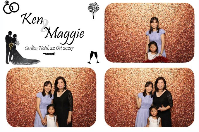 Ken and Maggie by Carlton Hotel Singapore - 015