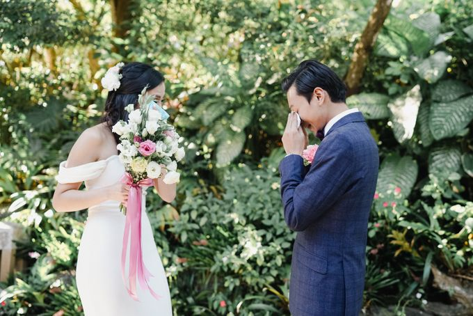 A Travel Themed Wedding of Arid & Lia by Peach Frost Studio - 022