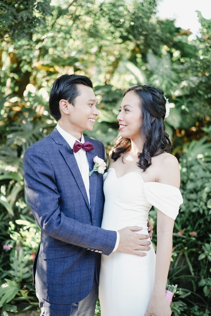 A Travel Themed Wedding of Arid & Lia by Peach Frost Studio - 023