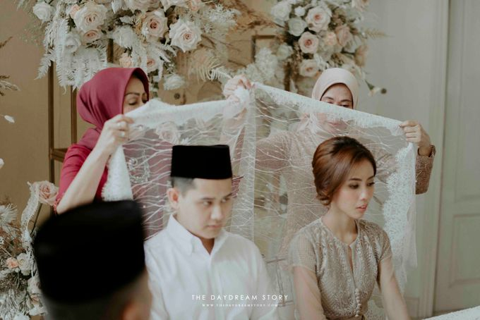 Adit & Mona Akhad by Excellent Organizer - 013