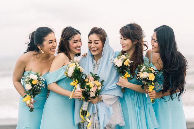 Wedding of Aliff Ali Khan & Aska Ongi by Gusde Photography - 012