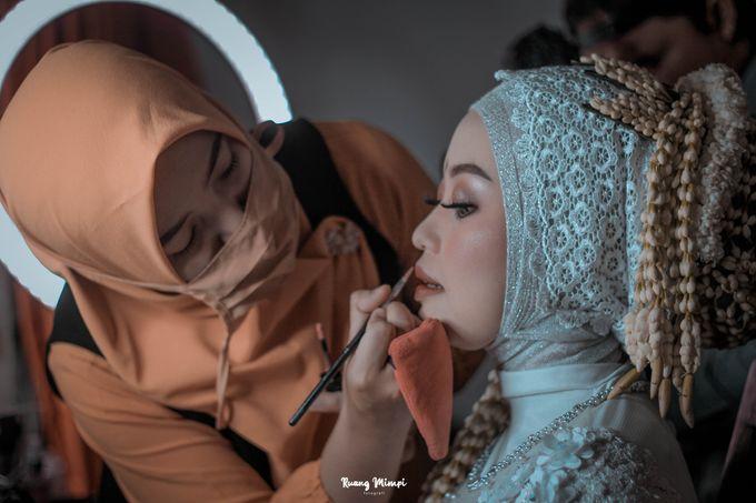 Wedding Of Putri & Habib by Rumah Makan Ponyo - 017