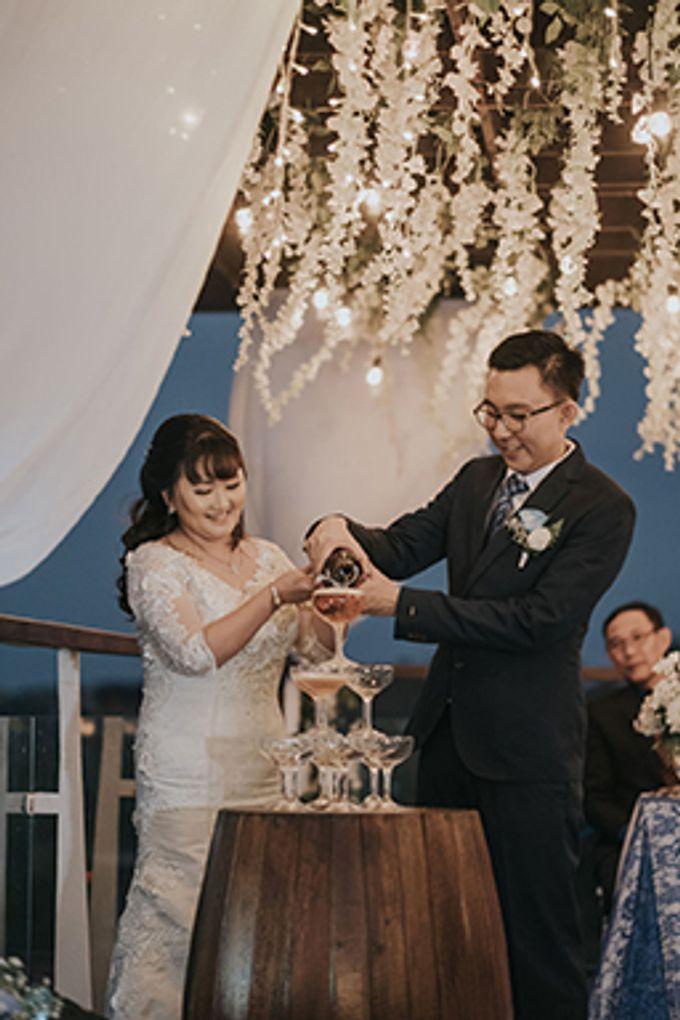 Wedding of Michael & Yasinta by Nika di Bali - 015