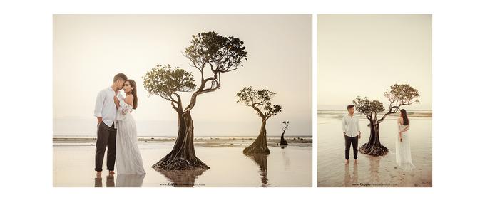 Timothy and Gracia Prewedding by Cappio Photography - 015