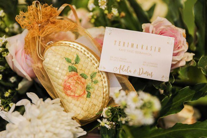 Adela & Dimas | Wedding by Kotak Imaji - 016