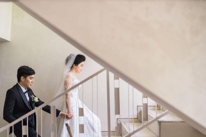 Wedding of  Tanri & Yenny by Nika di Bali - 012