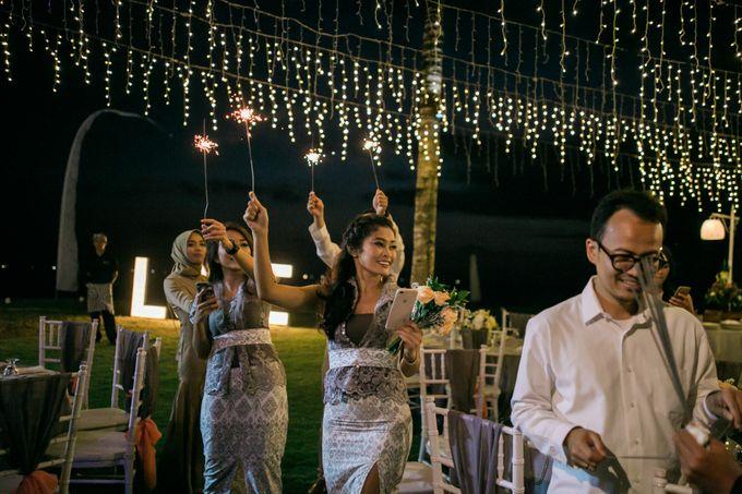 Wedding of Siska & Hari by Ananda Yoga Organizer - 010