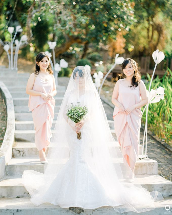 The Wedding of Sherly and Valiant by ALVIN PHOTOGRAPHY - 015