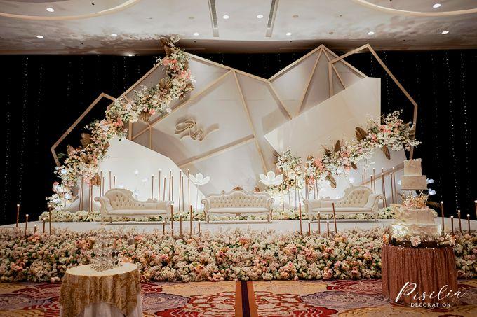 Skeno Hall, 27 Feb '21 by IKK Wedding Venue - 015