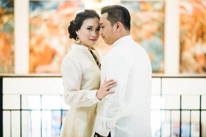 Civil Wedding by Bride Idea - 015