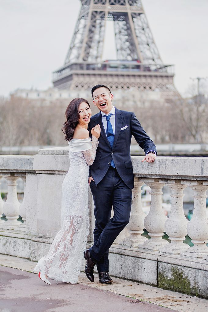 Prewedding Overseas Jessy & Tora by ThePhotoCap.Inc - 010