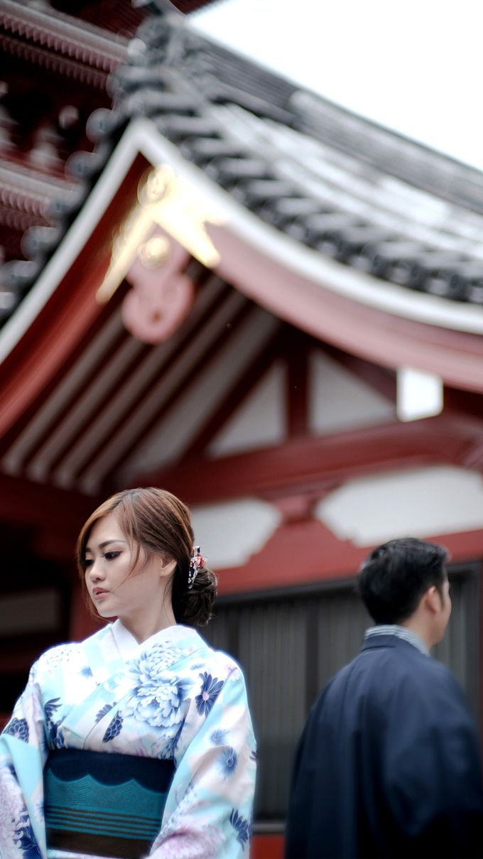Anthony & Esther Japan Tokyo Prewedding by PICTUREHOUSE PHOTOGRAPHY - 013
