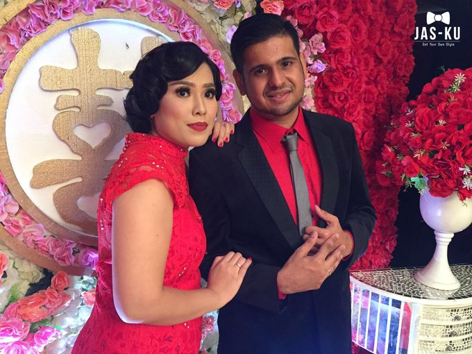 Giresh & Helen Wedding by Jas-ku.com - 005
