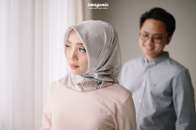 Prewedding M & F by Imagenic - 012