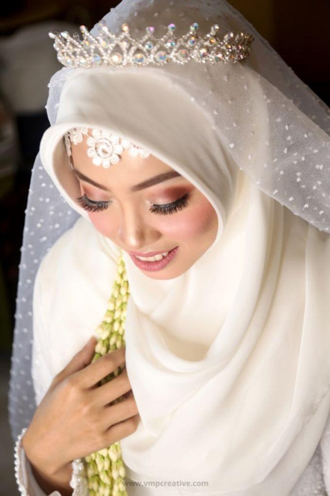 Wedding Irsita Trisiyana Pramudhita & Bondan Aji Prabowo by VMP Creative - 016