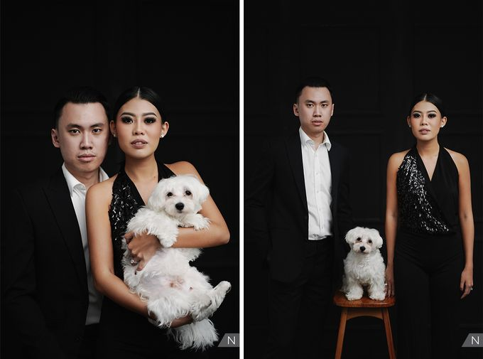 Stanley & Cindy PreWedding by NOMINA PHOTOGRAPHY - 015