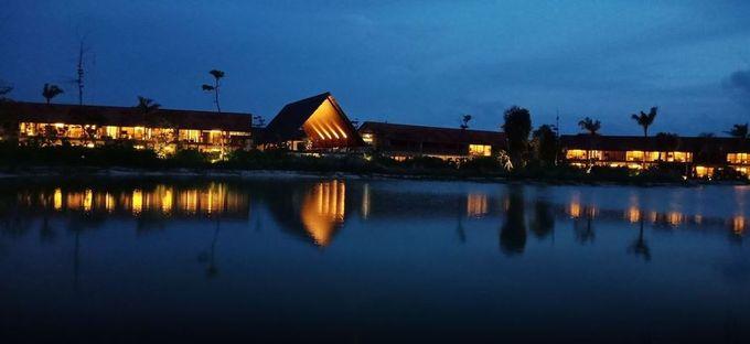 Hotel Facilities by Sheraton Belitung Resort - 020