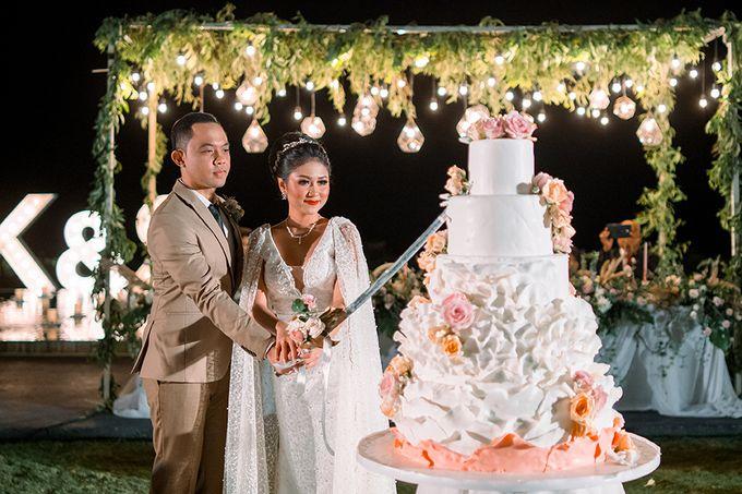 Wedding of Kerma & Arsita by Nika di Bali - 015
