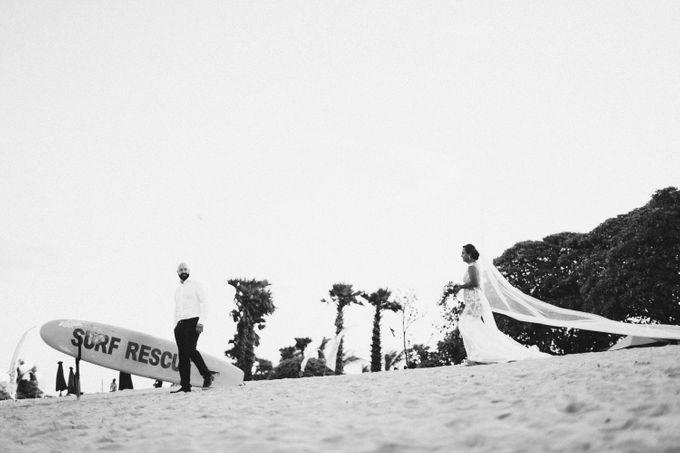 Wedding of Susan & Richard by Mata Zoe - 009