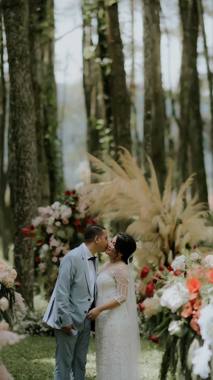 wedding Indah & Mohamed by yellow bird - 014