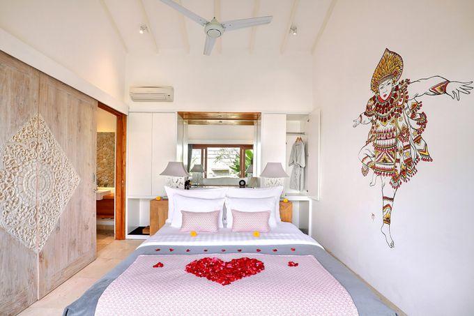 Honeymoon Package at The Jimbaran Villa by Ayona Villa - 004