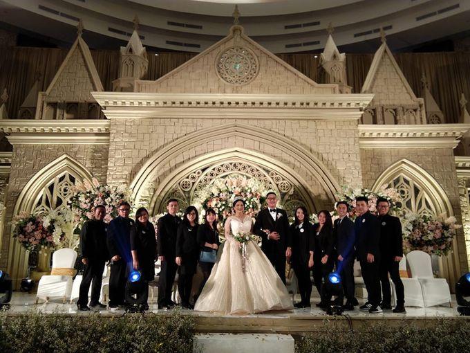 Garry & Selly Wedding by deVOWed Wedding & Event Planner - 015