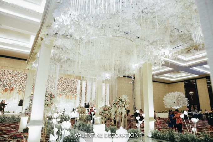 Ary & Dita  Wedding Decoration by MY MUSE BY YOFI - 015