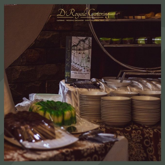 Wedding Package by D'Royale Catering - 005