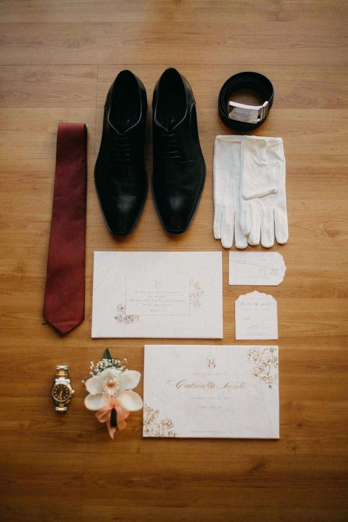 CALVIN & SANTI WEDDING by HAPE by MA Fotografia - 015
