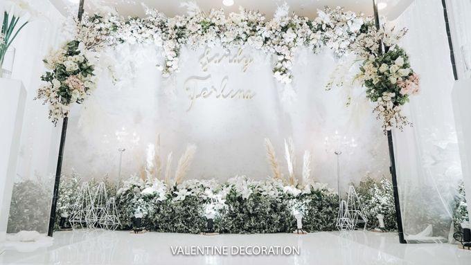 Sandy & Ferlina Wedding Decoration by TOM PHOTOGRAPHY - 016