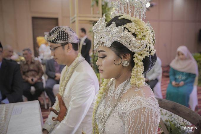 The Wedding Of Novi & Sandy by Pandjava Culinary Service - 014