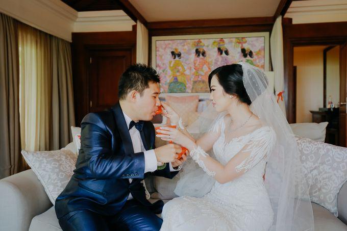 Wedding Hosana & Vina by Nika di Bali - 013