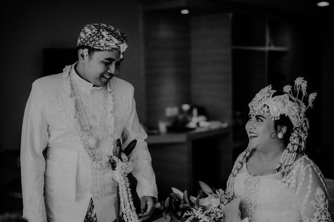 Bia & Dony Wedding by AKSA Creative - 015