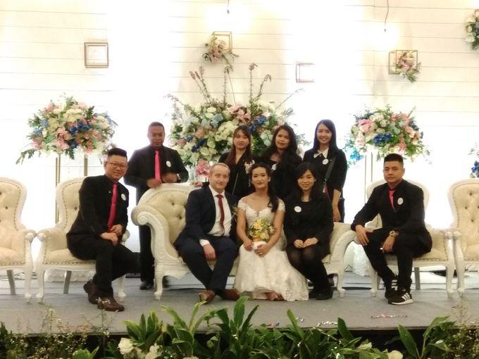 Dayne & Novita Wedding by deVOWed Wedding & Event Planner - 015