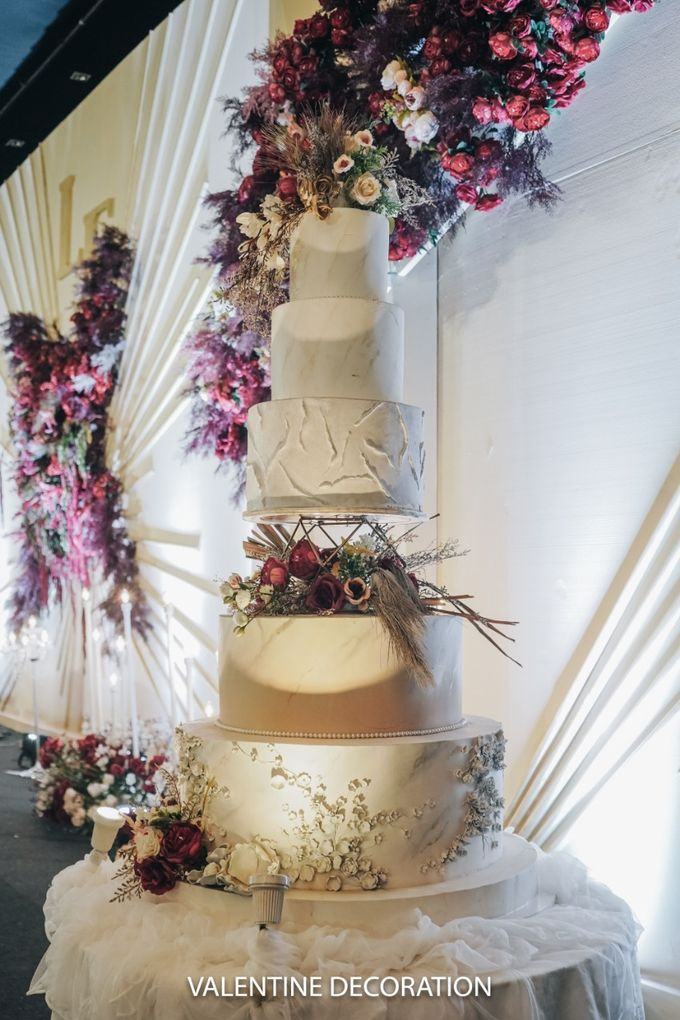 Ludwig & Eve Wedding Decoration by Andy Lee Gouw MC - 015