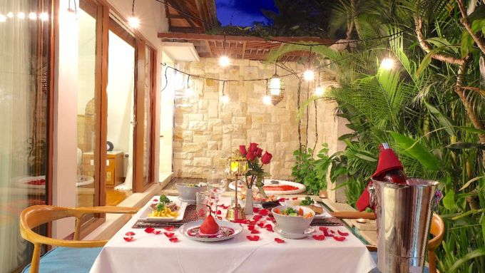 Honeymoon Package at Aksari Villa by Ayona Villa - 010