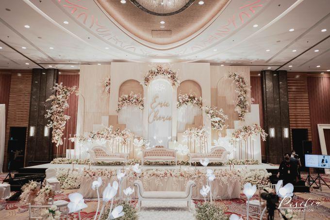 Skenoo Hall Pluit, 19 Jun '21 by IKK Wedding Venue - 015